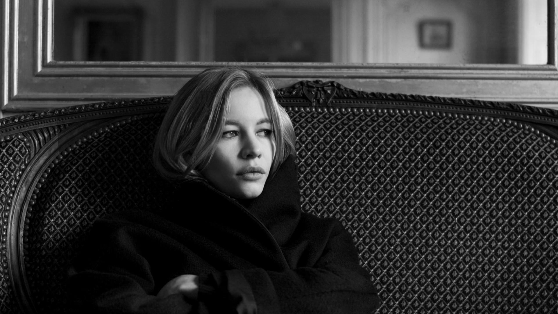Alisa Khazanova hype production film «middleground» - hype production